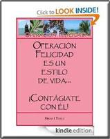Libro Operación Felicidad en Amazon