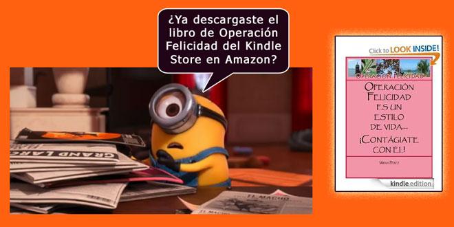 Operacion Felicidad el Libro