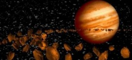 Foto - Choque de Meteoros