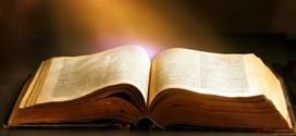 Biblia Palabra de Dios Luz