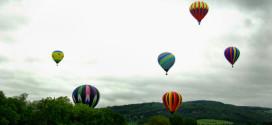 Foto Globos de aire - Artículo Locura