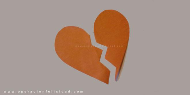 Imagen corazón roto - Artículo Acompáñame funeral