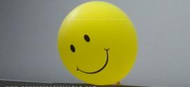 Foto carita feliz - Artículo Alégrate