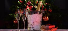 Foto copas y bebida - celebración