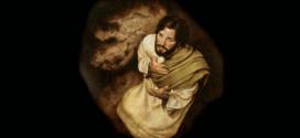 Imagen hombre arrepentido - Reflexión Jonás Nínive