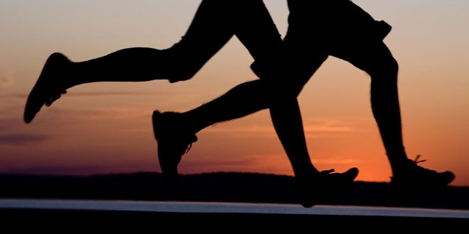 Personas corriendo - una oportunidad más