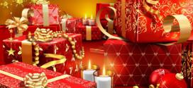 Foto Regalos de Navidad - Reflexión Todo Nuevo