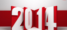 Año Nuevo 2014 - para ser feliz