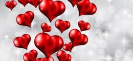 San Valentin - muchos corazones