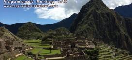 Machu Pichu - foto