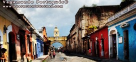 Foto Antigua Guatemala