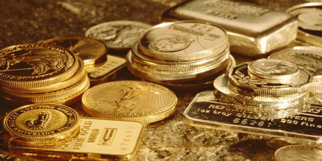 Oro Tesoro Herencia